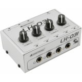 OMNITRONIC LH-031 Headphone Amplifier