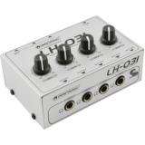 OMNITRONIC LH-031 Headphone Amplifier