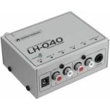 OMNITRONIC LH-040 Phono Preamplifier