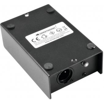 OMNITRONIC LH-053 Passive DI Box #3