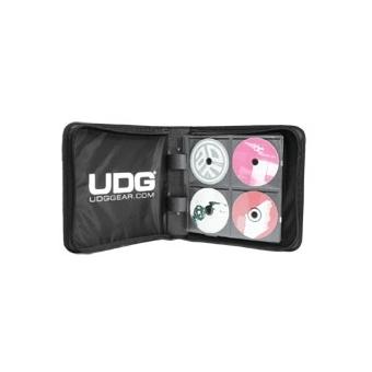 UDG CD Wallet 128 Black #3