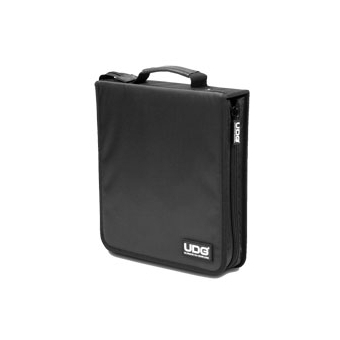 UDG CD Wallet 128 Black