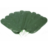 EUROPALMS Banana leaf set 98cm 12x