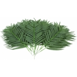 EUROPALMS Coconut palm branch 80cm 12x