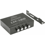 OMNITRONIC LH-120 Dual Stereo Extender
