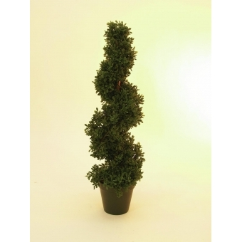 EUROPALMS Spiral Tree, 61cm #2