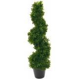 EUROPALMS Spiral Tree, 61cm