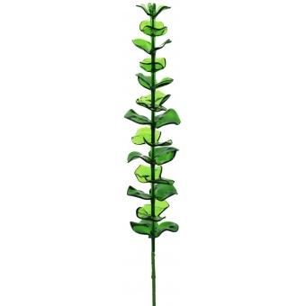 EUROPALMS Crystal eucalyptus, green 81cm 12x #2