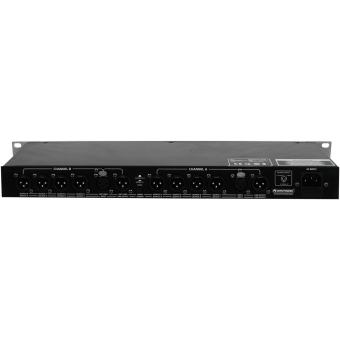 OMNITRONIC SD-28 Signal Distributor #2