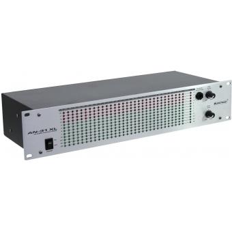 OMNITRONIC AN-31XL Audio Analyzer