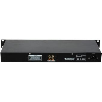 OMNITRONIC ISO-23 DJ Isolator #3