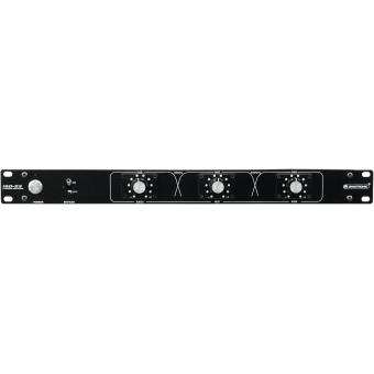 OMNITRONIC ISO-23 DJ Isolator #4
