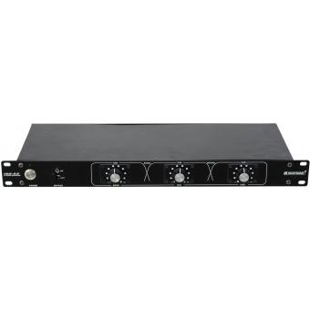 OMNITRONIC ISO-23 DJ Isolator #6
