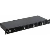 OMNITRONIC ISO-23 DJ Isolator