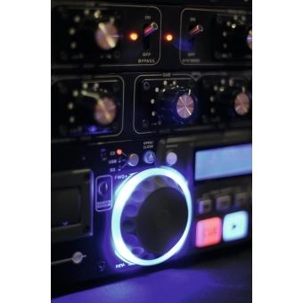 OMNITRONIC ISO-23FX DJ Isolator #7