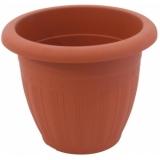 EUROPALMS Flowerpot Terraflor Polypropylen, 50cm