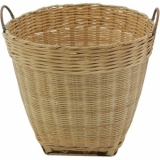 EUROPALMS Bamboo flower pot, 35x30 cm