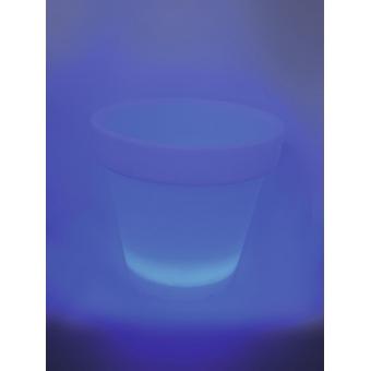 EUROPALMS LED Flower Pot 67x64cm #5