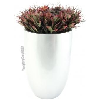 EUROPALMS LEICHTSIN CUP-69, shiny-white #2