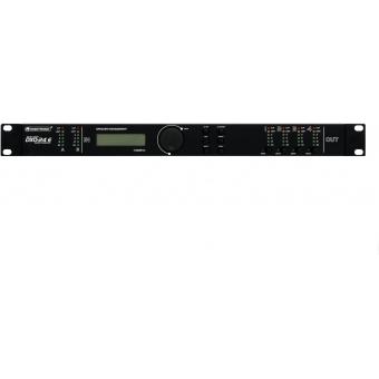 OMNITRONIC DXO-24E Digital Controller #4