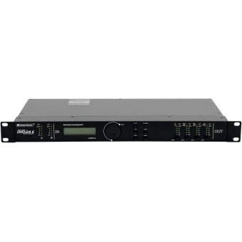 OMNITRONIC DXO-24E Digital Controller #6