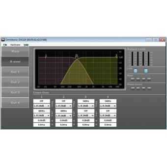 OMNITRONIC DXO-24E Digital Controller #8