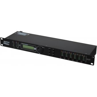 OMNITRONIC DXO-26E Digital Controller #2