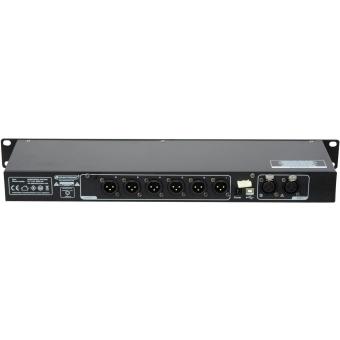 OMNITRONIC DXO-26E Digital Controller #3