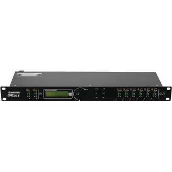 OMNITRONIC DXO-26E Digital Controller #6