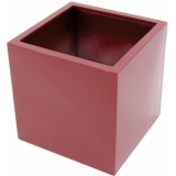 EUROPALMS LEICHTSIN BOX-50, shiny-red