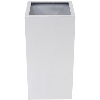 EUROPALMS LEICHTSIN BOX-80, shiny-silver #2