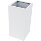 EUROPALMS LEICHTSIN BOX-80, shiny-white