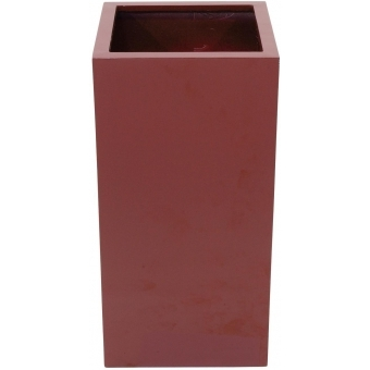 EUROPALMS LEICHTSIN BOX-80, shiny-red #2