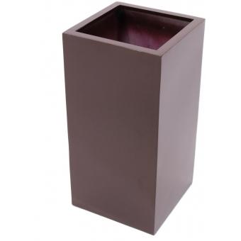 EUROPALMS LEICHTSIN BOX-80, shiny-brown