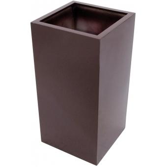 EUROPALMS LEICHTSIN BOX-100, shiny-brown