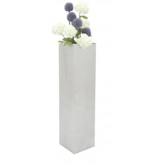 EUROPALMS LEICHTSIN BOX-120, shiny-silver #5