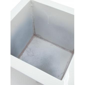 EUROPALMS LEICHTSIN BOX-120, shiny-white #3