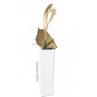 EUROPALMS LEICHTSIN BOX-120, shiny-white #4