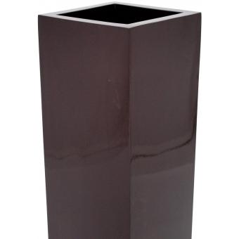 EUROPALMS LEICHTSIN BOX-120, shiny-brown #2