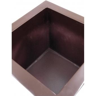 EUROPALMS LEICHTSIN BOX-120, shiny-brown #3