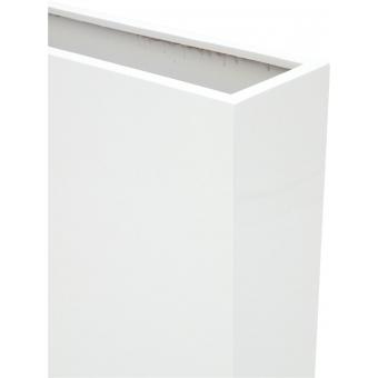 EUROPALMS LEICHTSIN CUBE-100, shiny-white #2