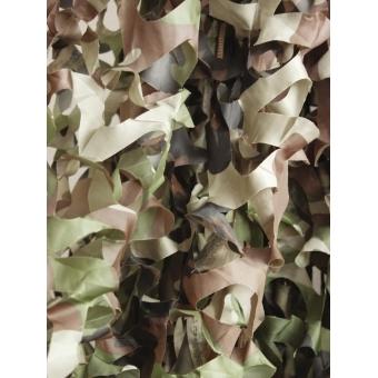 EUROPALMS Decoration Net, US woodland, 600x300cm