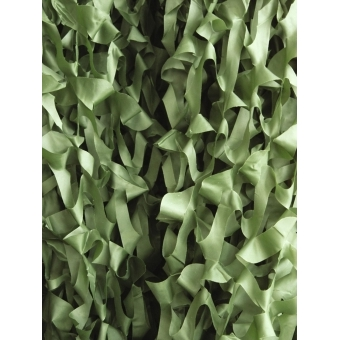 EUROPALMS Decoration Net, dark green, 600x300cm