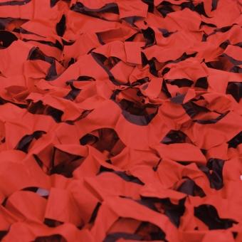 EUROPALMS Decoration Net, devil, 600x300cm