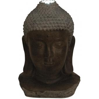 EUROPALMS Fountain, HEAD OF BUDDHA #3