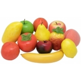EUROPALMS Mixed fruit in a bag 12x