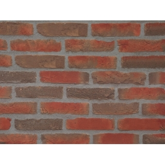 EUROPALMS Deco fabric, brick, 150x100cm