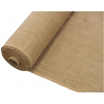 EUROPALMS Deco fabric, nature, 130cm