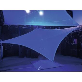 EUROPALMS Deconet, Star, 500cm #10
