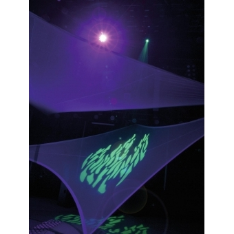 EUROPALMS Deconet, Star, 500cm #14